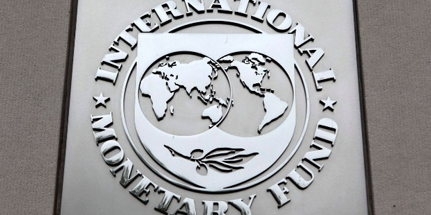 "IMF announces World Economy as ""Highly Vulnerable"""