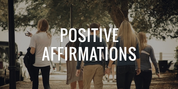 10 Powerful Positive Affirmations for Your Life