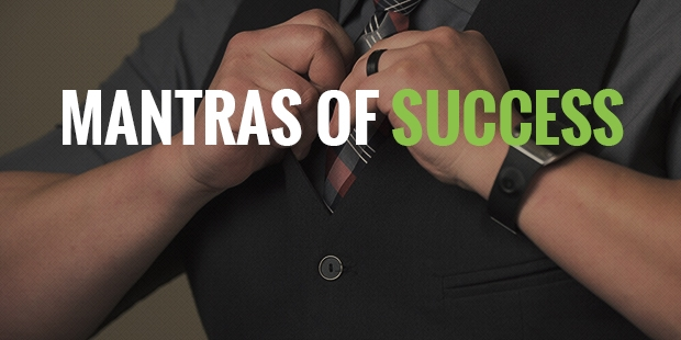 5 Mantras of Success: Where Preparation And Opportunity Meet
