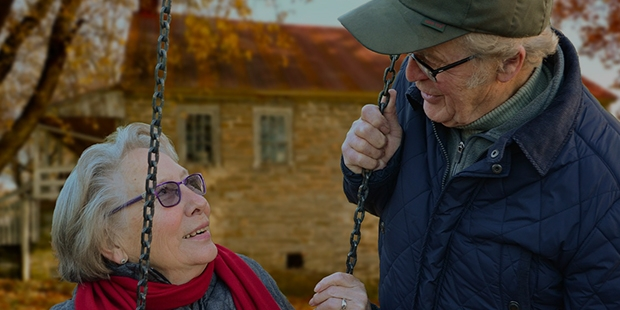 Ways to Love Growing Older
