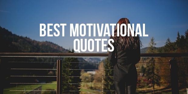 Best Motivational Quotes Part 10 (91 - 100)