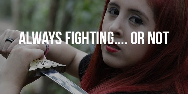 Ways to Stop Constant Fighting in a Relationship