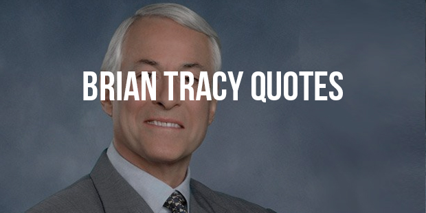 47 Best Inspirational Quotes From Brian Tracy