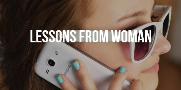 5 Life Lessons You Can Learn From 5 Successful Woman