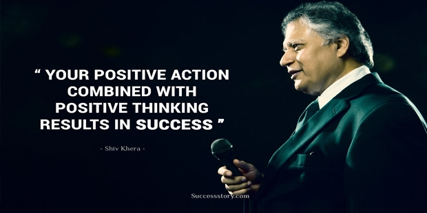 Positive Success Quotes