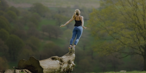 5 Secrets on How to Maintain Momentum in Life