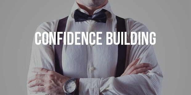 5 Powerful Ways to Boost Your Self Confidence Instantly