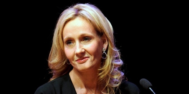 Just How Cleverly was Harry Potter Plotted? JK Rowling Reveals her Spreadsheets