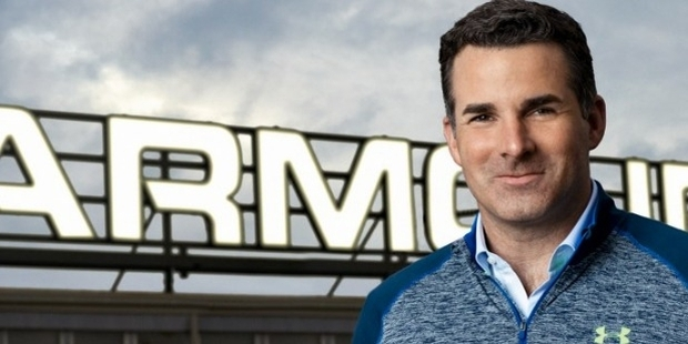 Important Lessons for Graduates from Kevin Plank