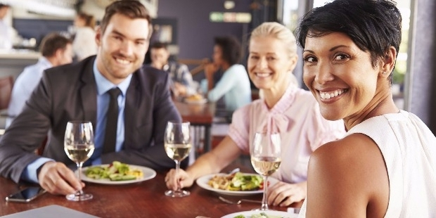Seven Vital Rules to Remember for a Successful Business Lunch or Dinner With Your Client