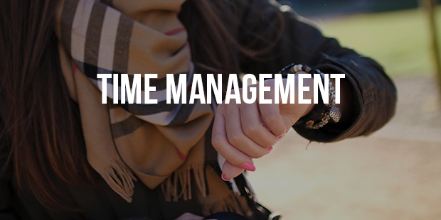 How To Handle Time Management With Self Discipline