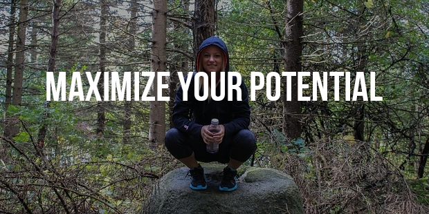 7 Ways to Maximize Your Potential