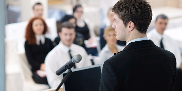 Vital Public Speeches You Need to Know to Help You Become a Better Entrepreneur, Part 02
