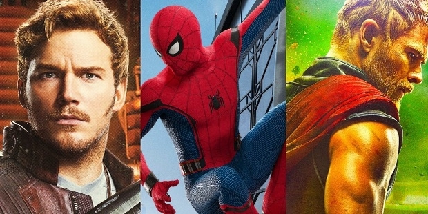 Box Office Analysis Report: A Closer Look at the Marvel Cinematic Universe in 2017