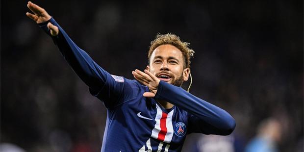 4+ Inspirational Neymar Quotes