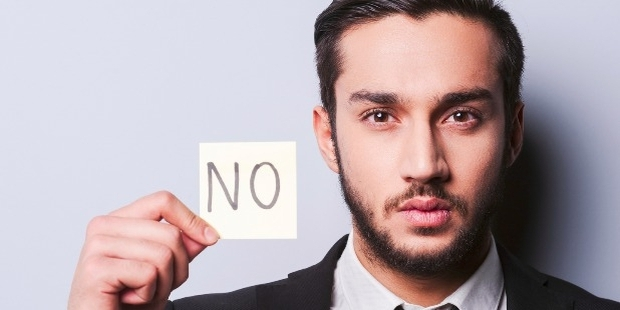 Refusal for Success 101: When You Should Say No at Work and Why You Should Do It