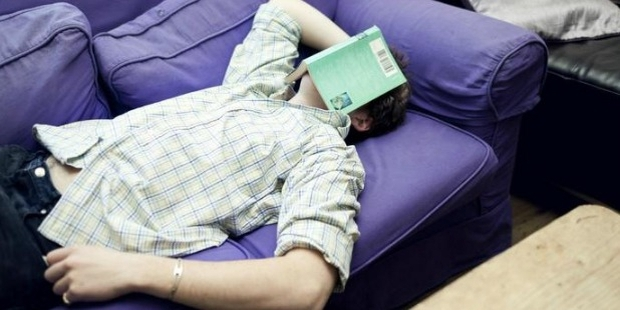 Make Yourself Tired to Fall Asleep Faster