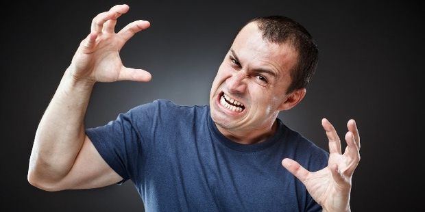 20 Tips to Control Your Temper