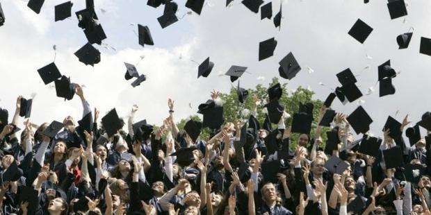 10 Best Jobs for Recent Graduates