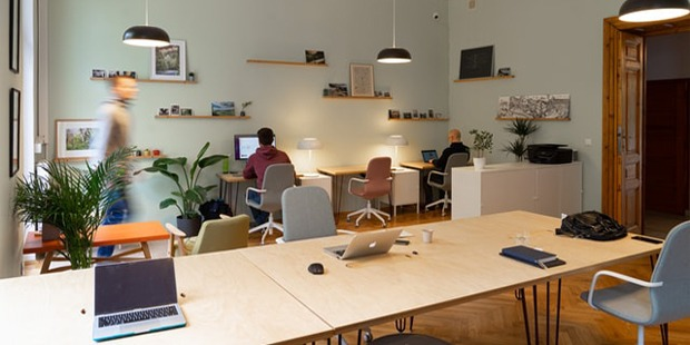 9 Places to Work Remotely Aside From Your Home