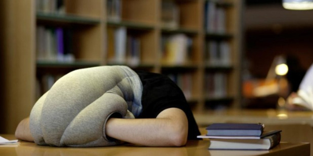 Surprisingly, Napping Makes you More Creative