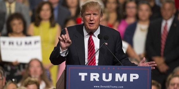 8 Public Speaking Lessons for Donald Trump
