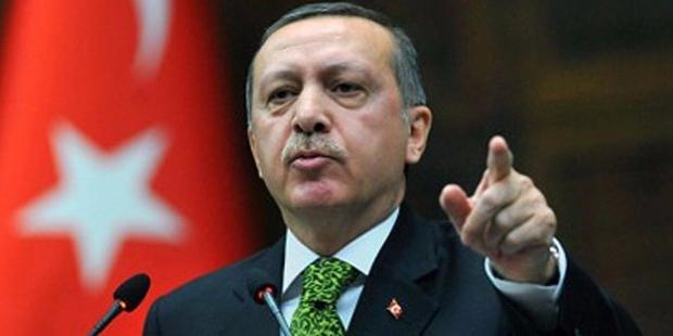Turkey's President Vows to Take Down Terrorism After Attack on Ankara