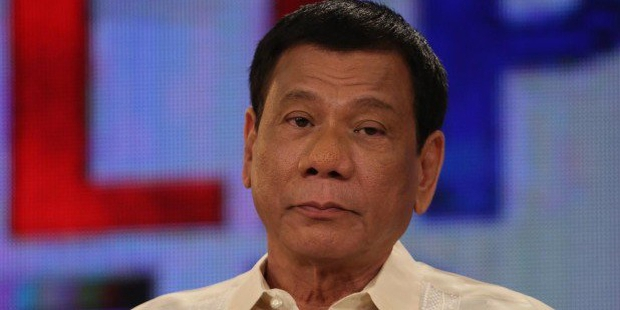Inspirational Quotes from Philippines President Rodrigo Duterte
