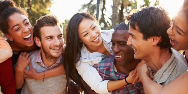 How to be Happy and Not Jealous of Others' Success