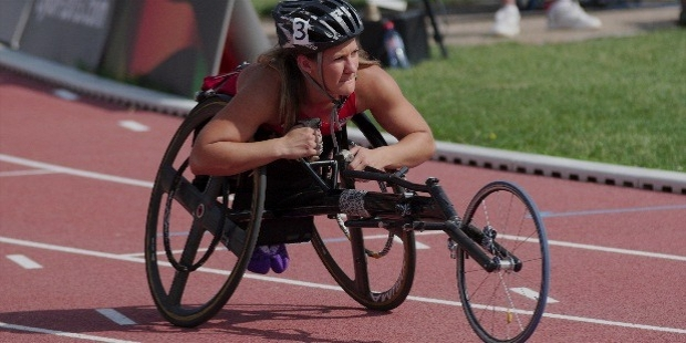 Best Sports Personalities with Disabilities
