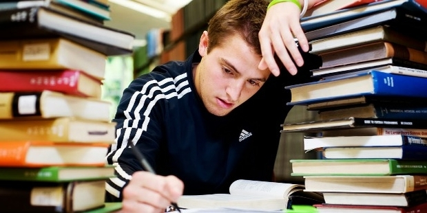 10 Stress Management Tips for Teens