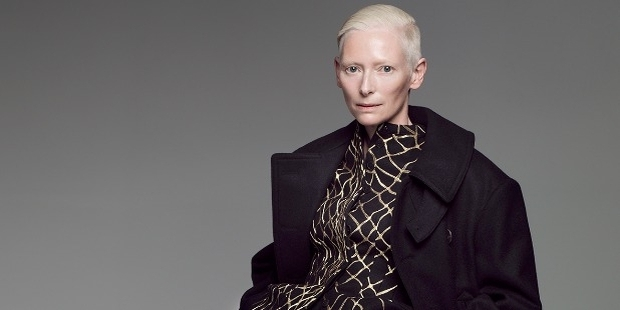SuccessStory Quotes: Inspiring Quotes by Tilda Swinton