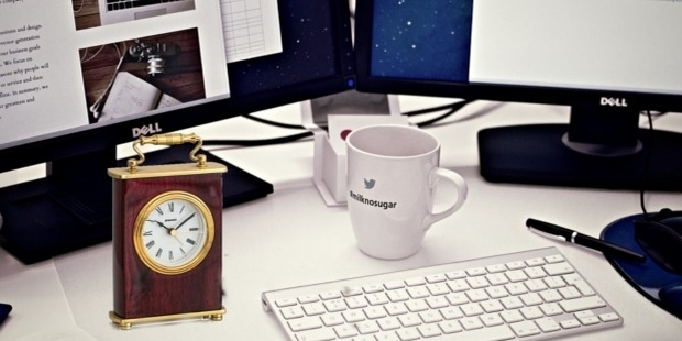 Importance of Time Management in Workplace