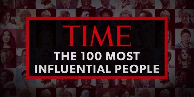 TIME 100: The World's Most Influential People of 2017, Part 01