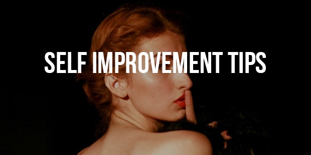 From Zero to Hero: 8 Self Improvement Tips Everyone Should Know