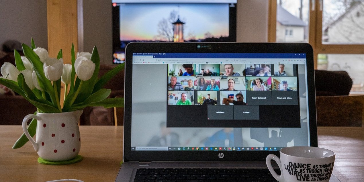10 Tips For Effective Video Conferencing