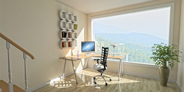 7 Tips to Stay Organized While Working From Home