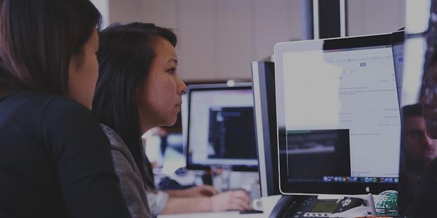 5 Ways To Thrive At Work