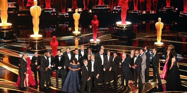 91st Academy Awards 2019