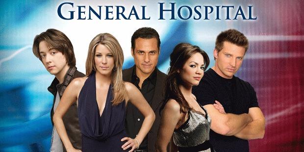 'GENERAL HOSPITAL' Wins Multiple DAYTIME EMMY AWARDS