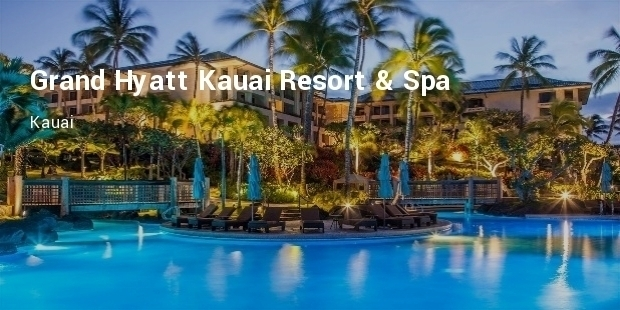 Most Luxurious Hawaiian Resorts