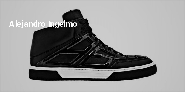 Top Ten Luxury Sneakers Brand