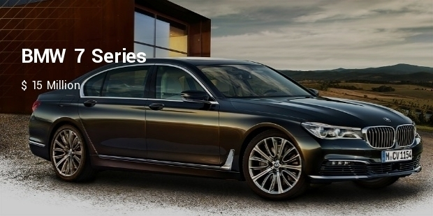 10 Luxury Cars For The Winter