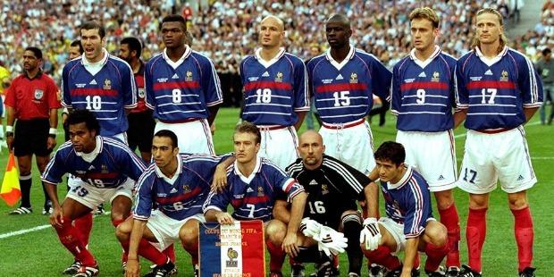 FIFA World Cup Winning Nations