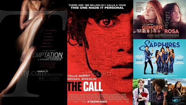 12 Best Women-Centric Movies to Watch