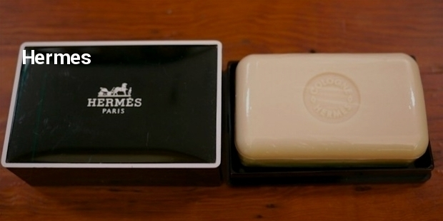 Top Ten Luxury Soap Brands