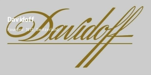 Luxury Brands for Men