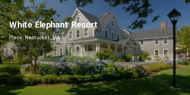 U.S. Luxury Family Resorts