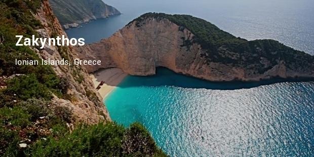Luxury Greek Islands
