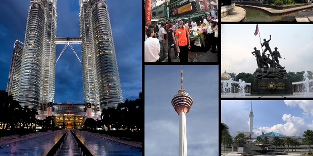 Top 5 Malaysian Architects